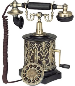 Don't worry.  The phones available for purchase aren't this archaic.